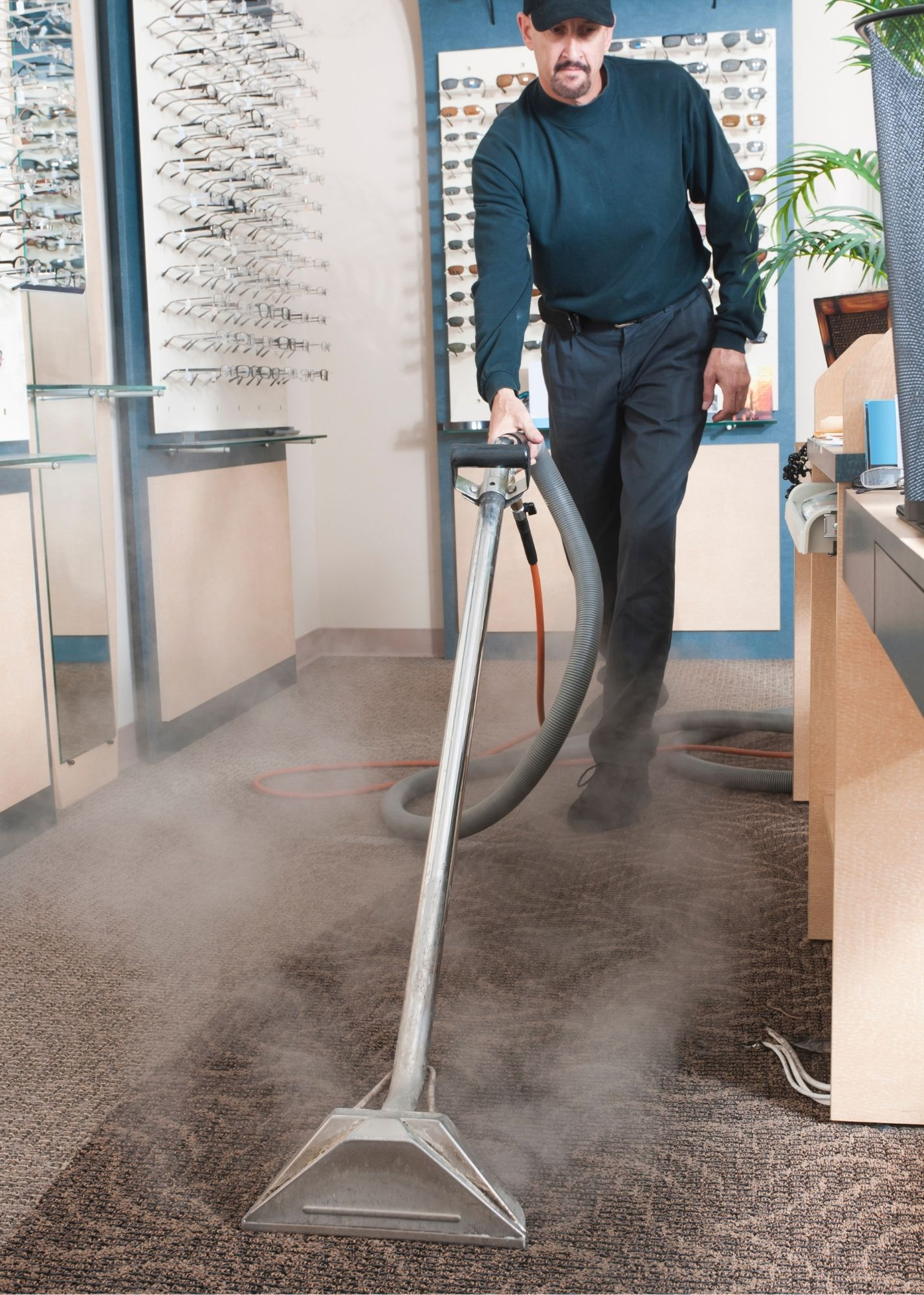 commercial cary carpet cleaning